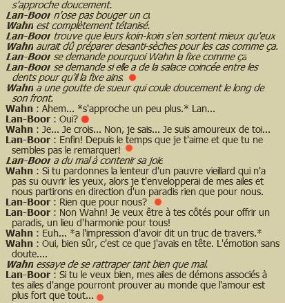 La Vie de Lan-Boor Lan810