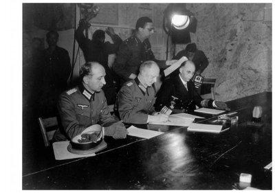Les cérémonies du 67e anniversaire de la victoire de 1945 à REIMS 20120512