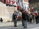 Commémoration Hommage aux légionnaires 20120511