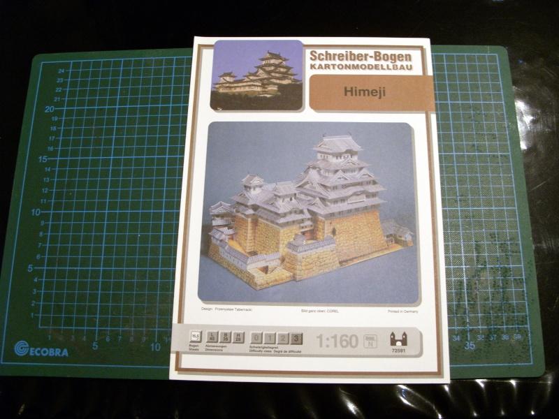 Burg Himeji Sn851310