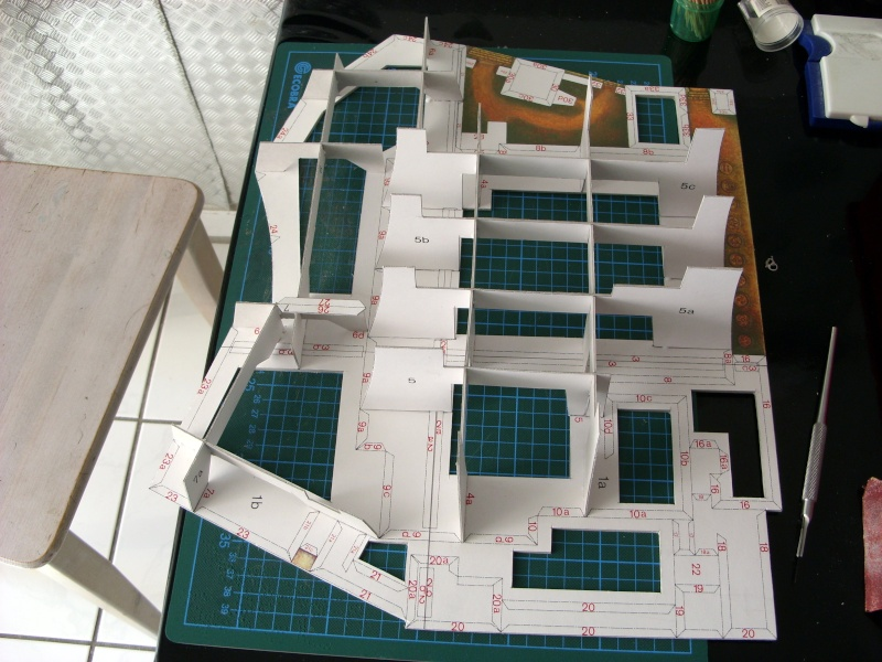 Burg Himeji Sn851316