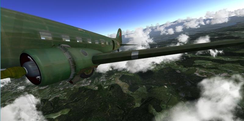 Vos plus belles captures du DC-3 11dc3_10