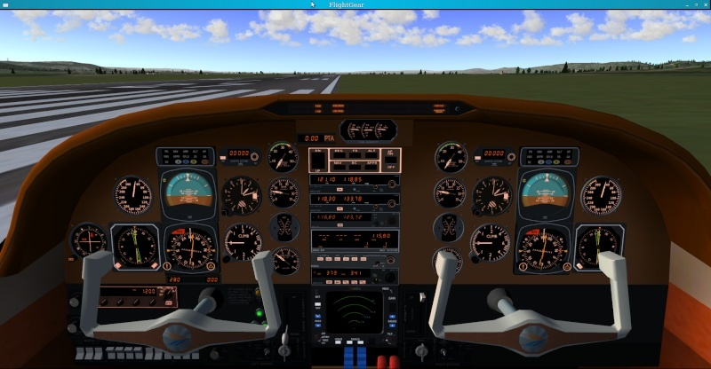 AEROSTAR 700 Captu137