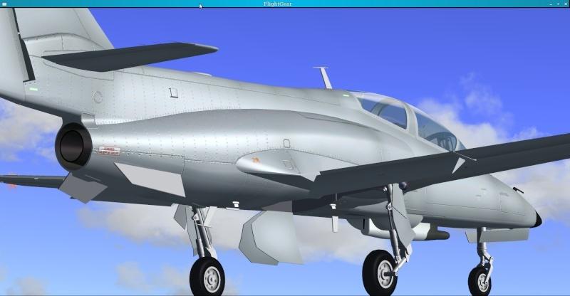 CASA C-101 Aviojet  Captu152