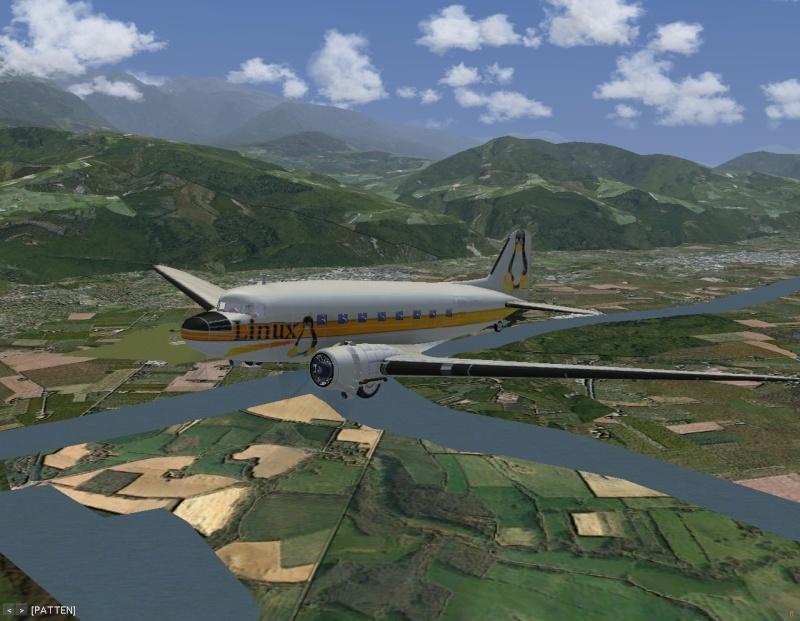 [26/08/2011] Le DC3-C47 est à l'honneur ! - Page 2 Captur38