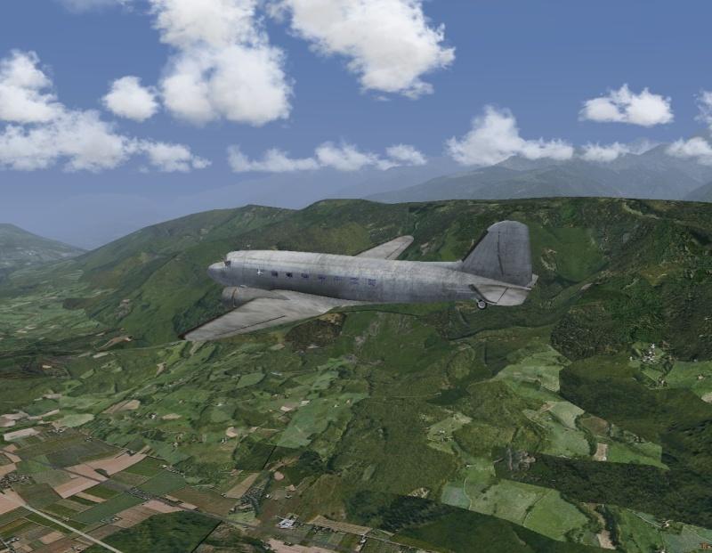 [26/08/2011] Le DC3-C47 est à l'honneur ! - Page 2 Captur52