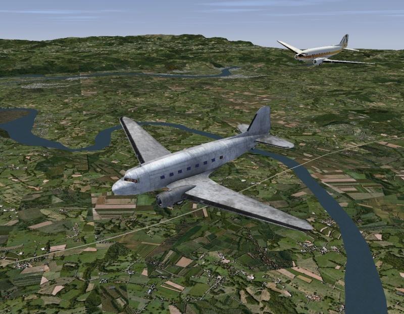 [26/08/2011] Le DC3-C47 est à l'honneur ! - Page 2 Fgfs-s87
