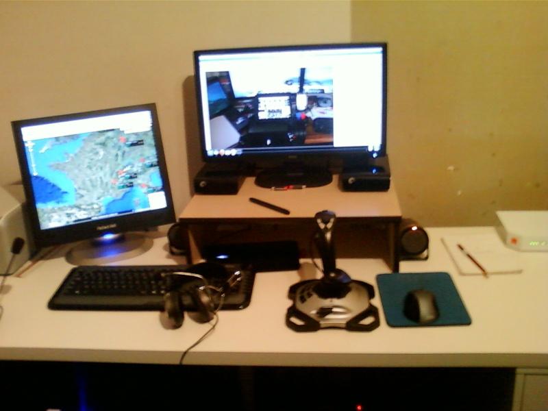Cockpit virtuel  :  Quelle est votre configuration ? Photo-10