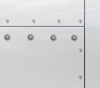 Comment je fais mes lignes de rivets Rivet710