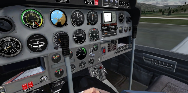 RobinDR-400 jsbSim 120cv Zzzzz10