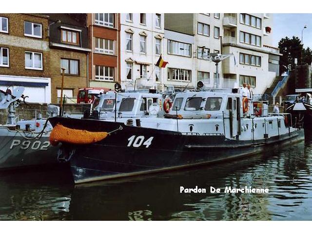 Pardon de la batellerie de Marchienne les 24 et 25/09/2011 - Page 2 12e_le10