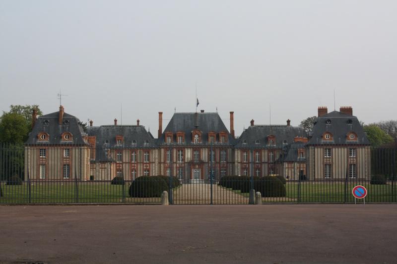 Chateau de Breteuil le 14 Avril 2012 - Page 6 Img_0071