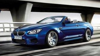 Bmw Motorsport  M6 01520010