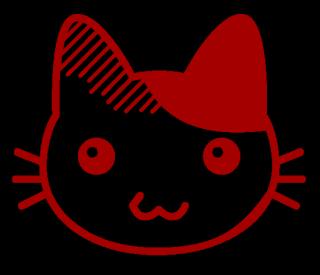Blackboard Kitty11