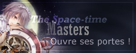 The Space-Time Master Space_13