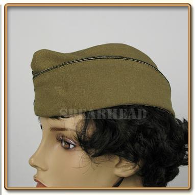 Tenue de sortie > Army Nurse Corp Calot11