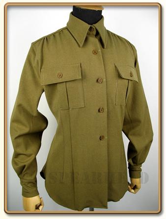 Tenue de sortie > Army Nurse Corp Chemis11