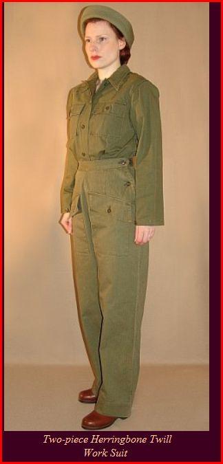 Pour les Femmes ANC/WAC de l'Asso Mayenne photos et docs des tenues.. Hbt_2_10