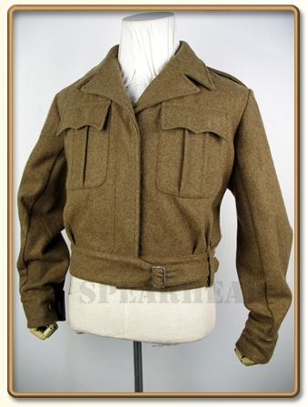 Tenue de sortie > Army Nurse Corp Jacket11
