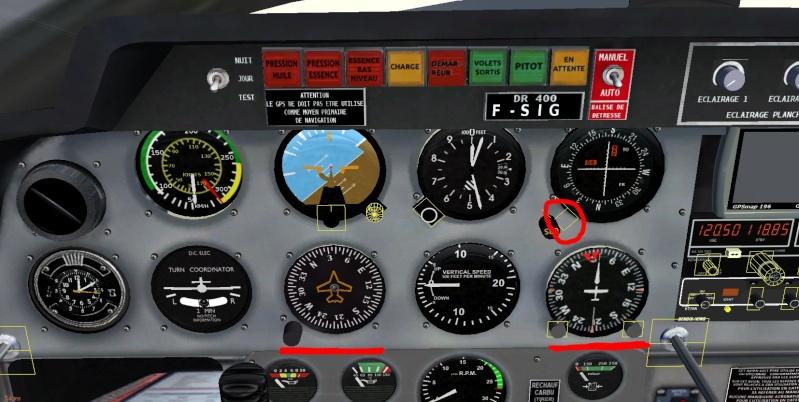 RobinDR-400 jsbSim 120cv Dr400-10