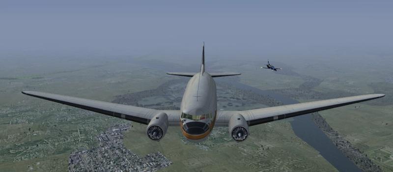Interception DC-3 Fgfs-s20