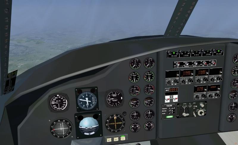 Grumman C 2A Fgfs-s24