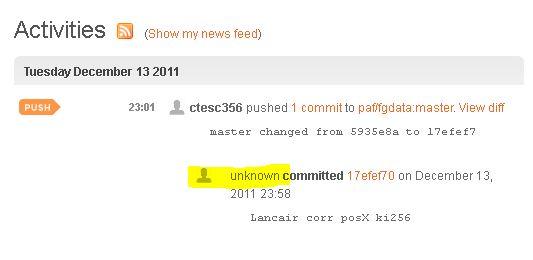 Contributions : le dépôt GIT de la PAF - Page 2 Git_la10