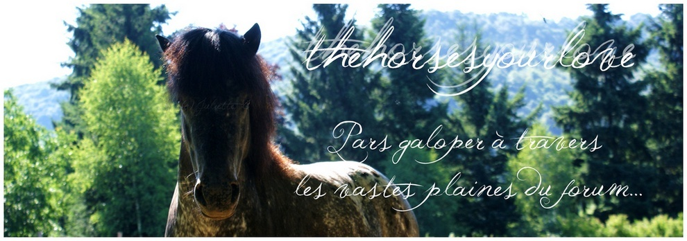 The Horses : Your Love.
