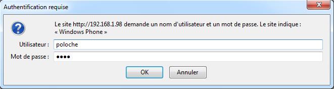 [ASTUCE MANGO][SAMSUNG] Envoyer / Recevoir des fichiers par simple Connexion Wifi Davuxw10
