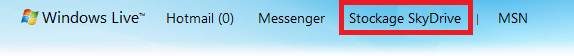 [ASTUCE MANGO] Utiliser les services de SkyDrive avec Mango Tuto1-10