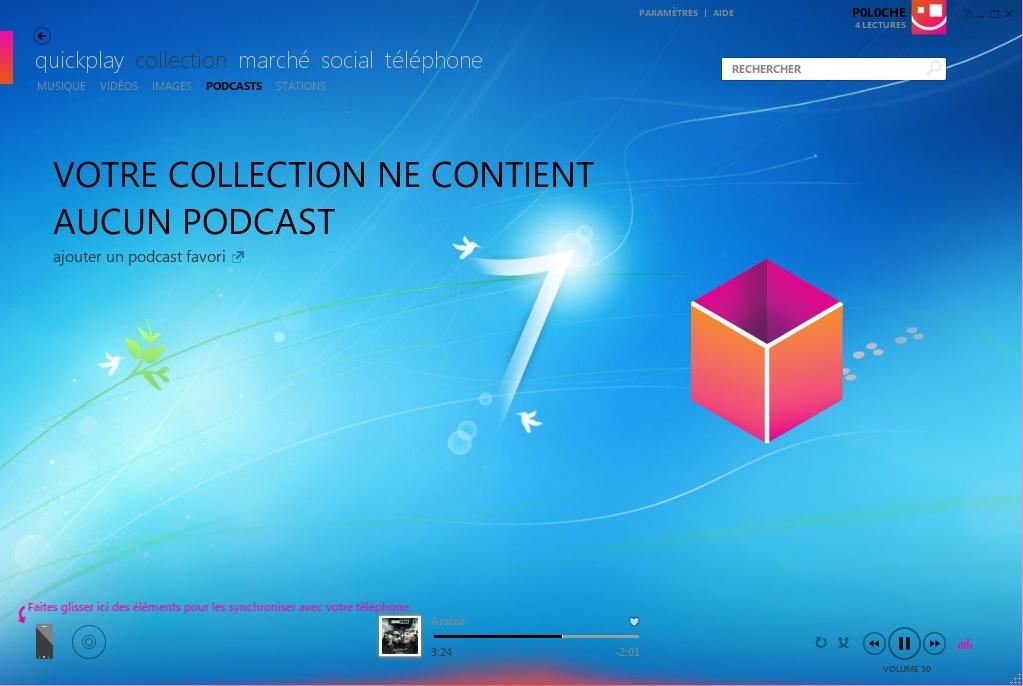 [INFO] Changer l'image d'arrière plan du logiciel Zune Wallpa10