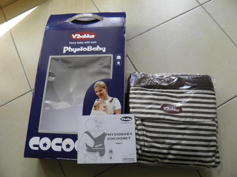 vends porte-bébé ergonomique neuf!! a saisir!!! P3160212