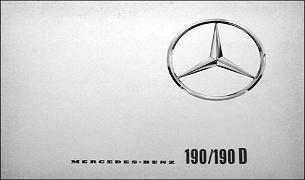 Eesti Mercedes-benz 190 klubi
