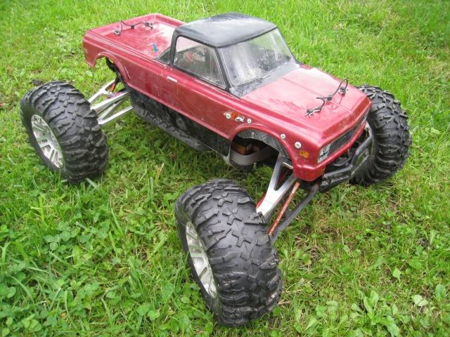SUMMIT MK2 powered by Dewalt made in Normandie Carro_17