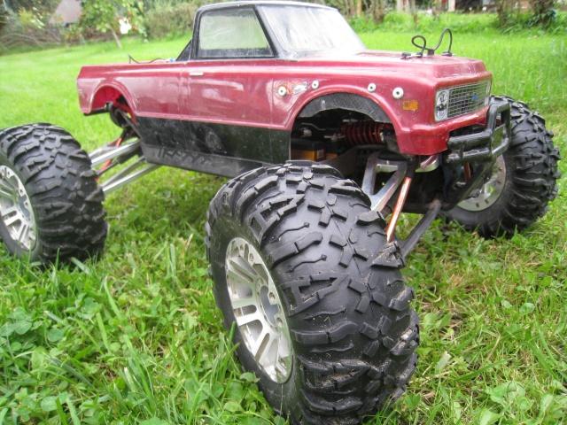 SUMMIT MK2 powered by Dewalt made in Normandie Carro_18