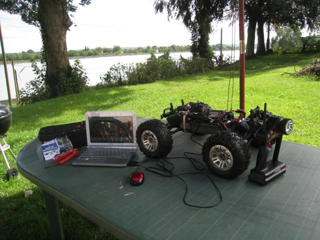 SUMMIT MK2 powered by Dewalt made in Normandie - Page 6 Castle10