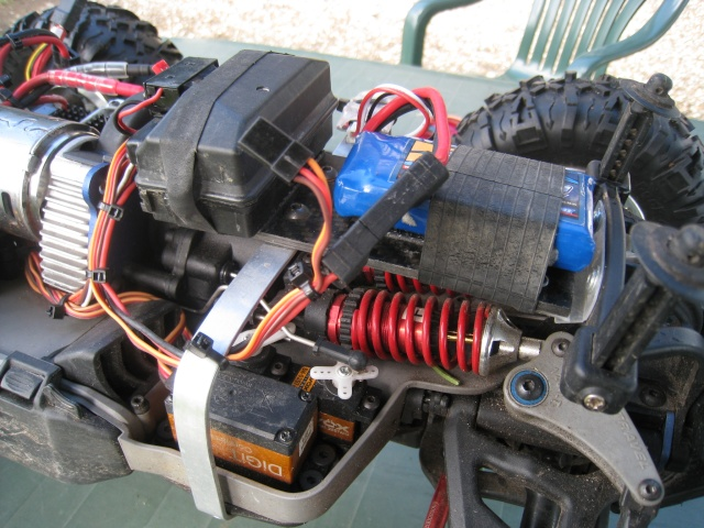 SUMMIT MK2 powered by Dewalt made in Normandie - Page 6 Castle12