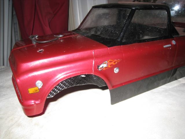 SUMMIT MK2 powered by Dewalt made in Normandie - Page 2 Rapara10