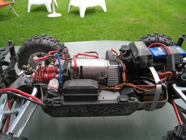 SUMMIT MK2 powered by Dewalt made in Normandie Vue_ga10