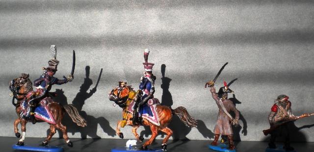 Figurines et bourg en cours 00157