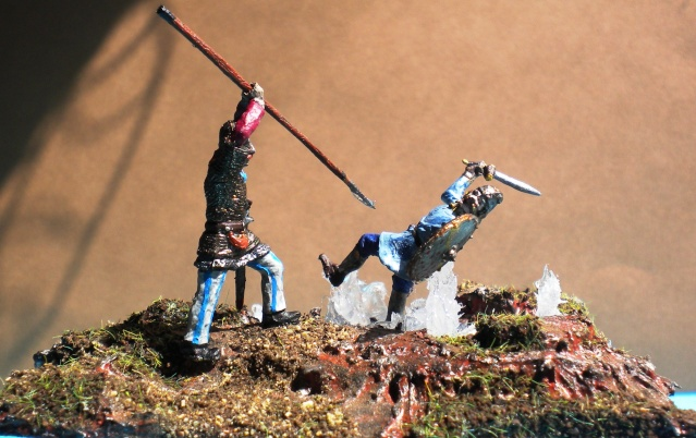 Saxon .Viking 002129