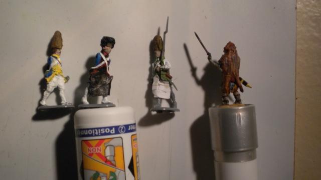 Figurines transformées 003109