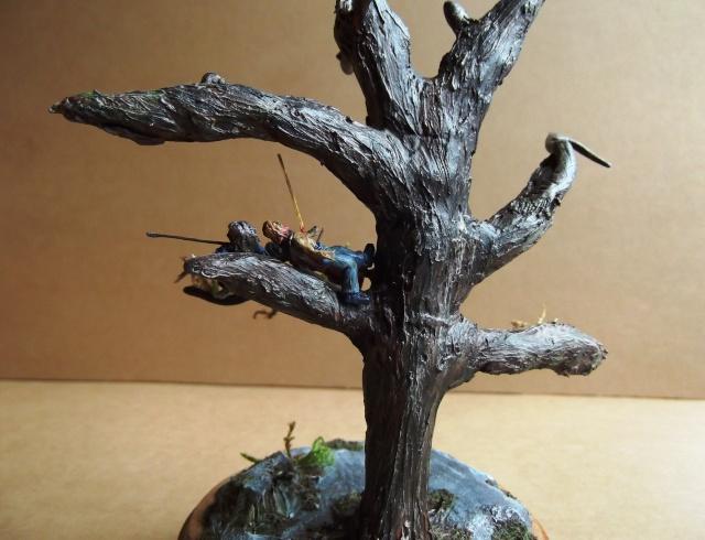l' arbre des 300  suivant le film au 1/72 004134