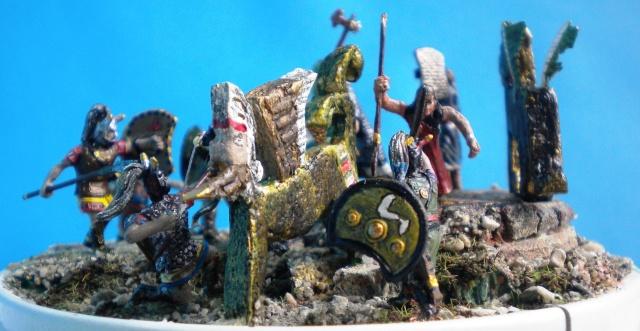 Macédoniens et .....Hittites 00460