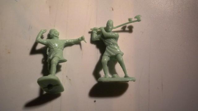 Figurines transformées 00494