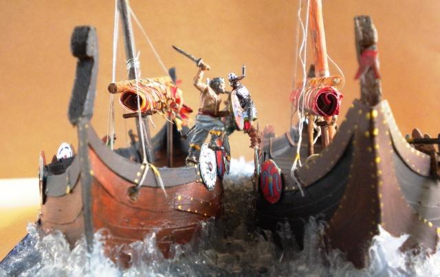 Combat des chefs vikings 1.72 007113