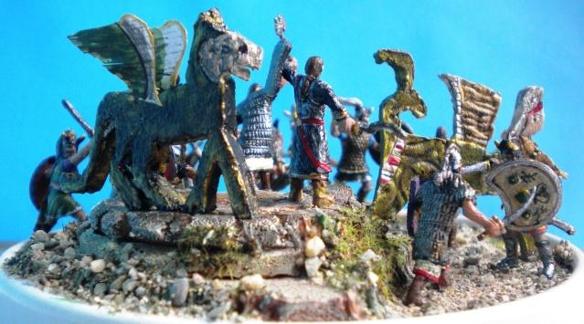 Macédoniens et .....Hittites 00759