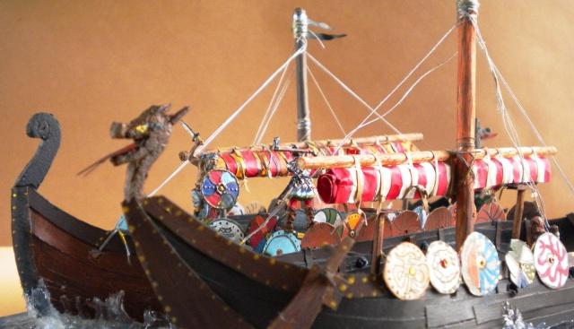 Combat des chefs vikings 1.72 00898