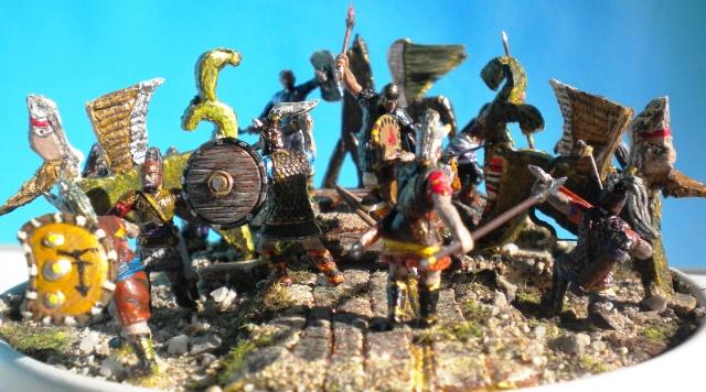 Macédoniens et .....Hittites 00938