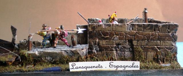 lansquenets .espagnoles 00995